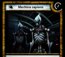 Machina Sapiens