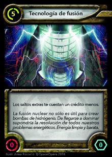 Tecnologia de fusion A