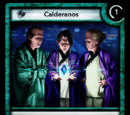 Calderanos