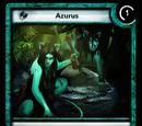 Azurus