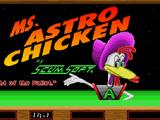 Ms. Astro Chicken