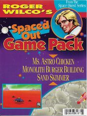 SpaceQuestGamePack