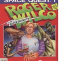 Space Quest I: Roger Wilco in the Sarien Encounter VGA