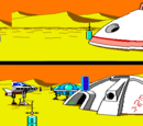 Ulence Flats (original version)
