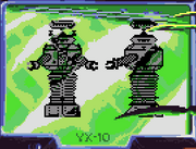 Yx-10