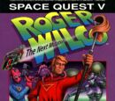 Space Quest V: The Next Mutation