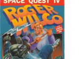 Space Quest IV: Roger Wilco and the Time Rippers VGA