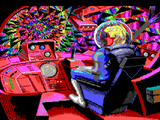 Space Quest I: Roger Wilco in the Sarien Encounter EGA