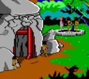 Space Quest 2X: Vohaul's Mines