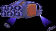 LB-Submarine