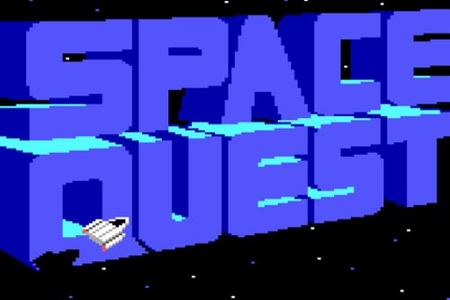Space Quest Omnipedia