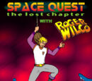 Space Quest: The Lost Chapter