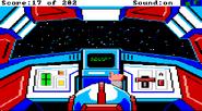 Space Quest - The Sarien Encounter 021