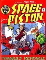 Space Piston 01