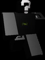 Player pose