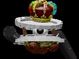 King Spaghetti