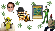 Happy weed day by makedagre8again-db6keia
