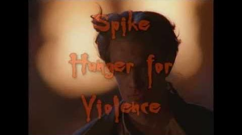 Spike - Hunger for Violence