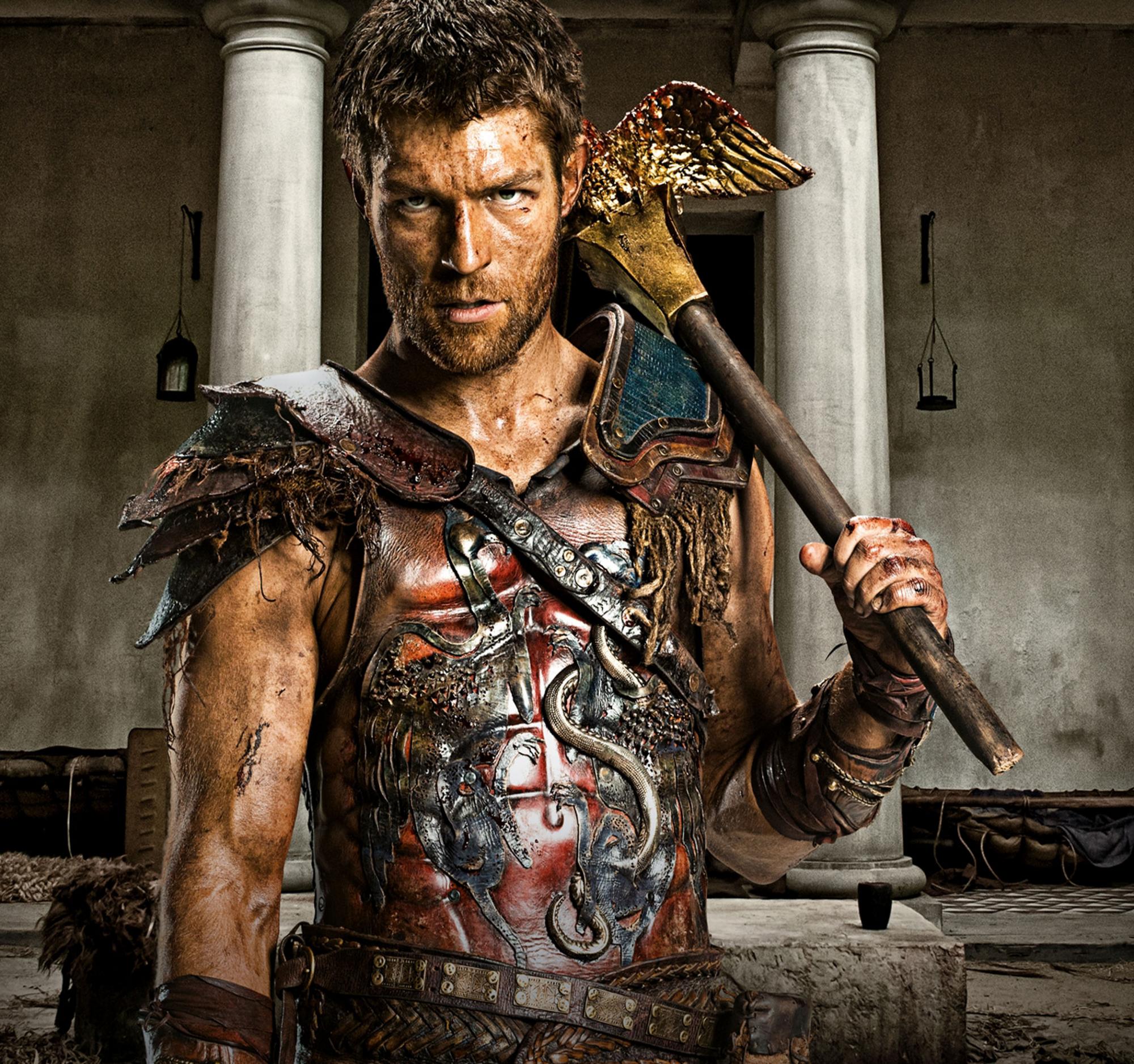 Filme Spartacus within spartacus   spartacus wiki   fandom poweredwikia