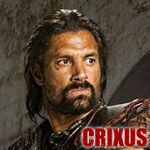 Crixus main