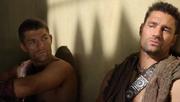 Spartacus and Crixus