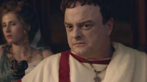 Magistrate Gallienus