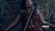 Mira's death.