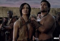 Oenamaus-Naevia-and-Crixus