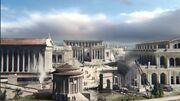 SPARTACUS ROME