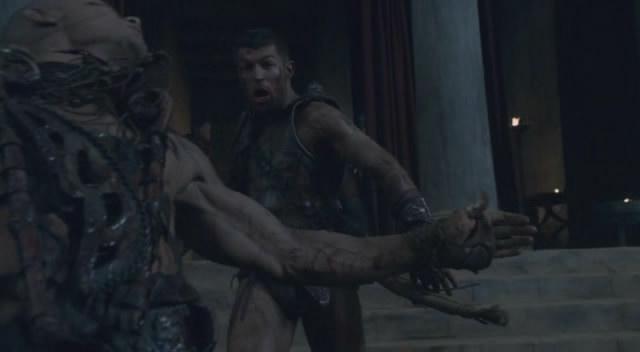 File:Spartacus defeat one of ashur's mercenary.jpg
