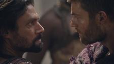 Spartacus gegen Crixus