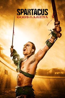 Spartacus gota