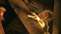 Spartacus Vengeance Death of Albinius