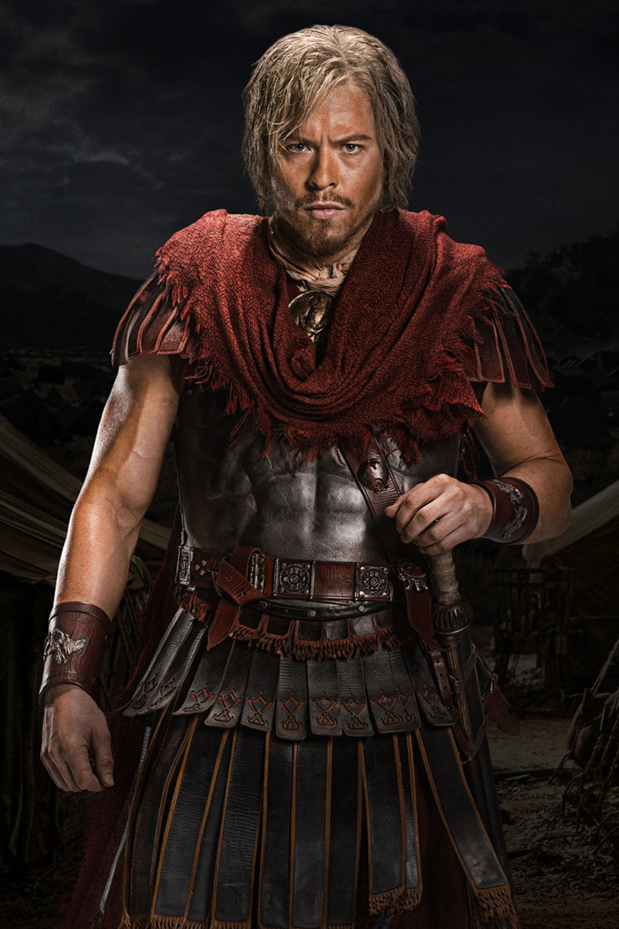 spartacus war of the damned season 3 episode 4