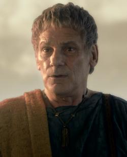 Titus Lentulus Batiatus