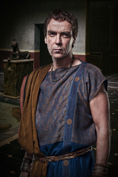 Quintus Lentulus Batiatus Spartacus Wiki Fandom Powered By Wikia