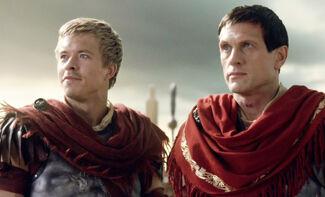 Crassus Finale Schlacht