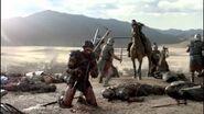 Spartacus dead