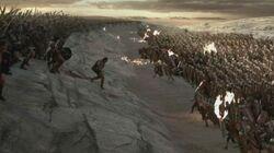 Schlacht gegen Arrius
