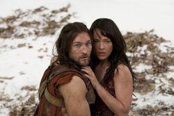 Spartacus und Sura