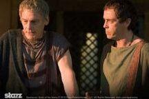 Father & Son, Batiatus