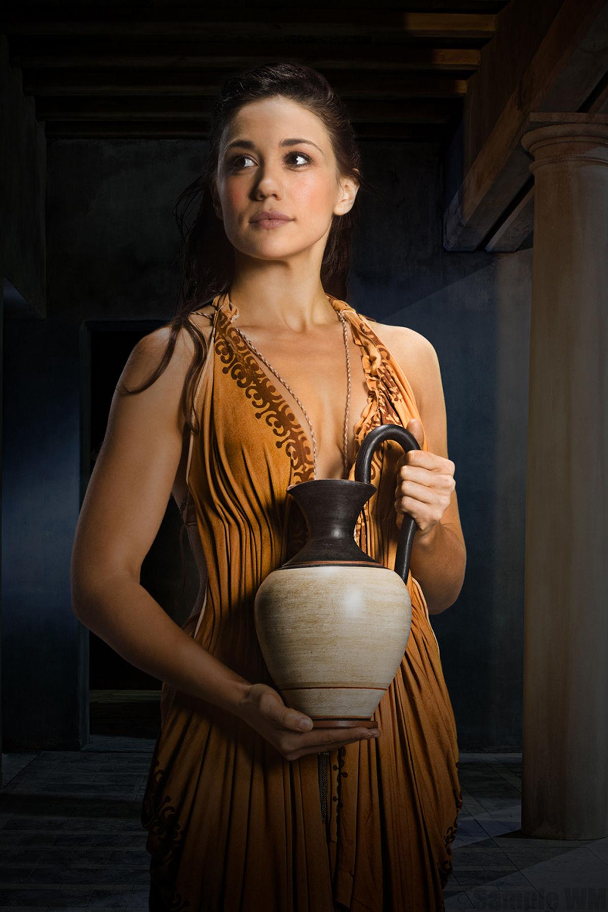 spartacus season 3 episode 1 full episode in english