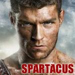 Spartacus main