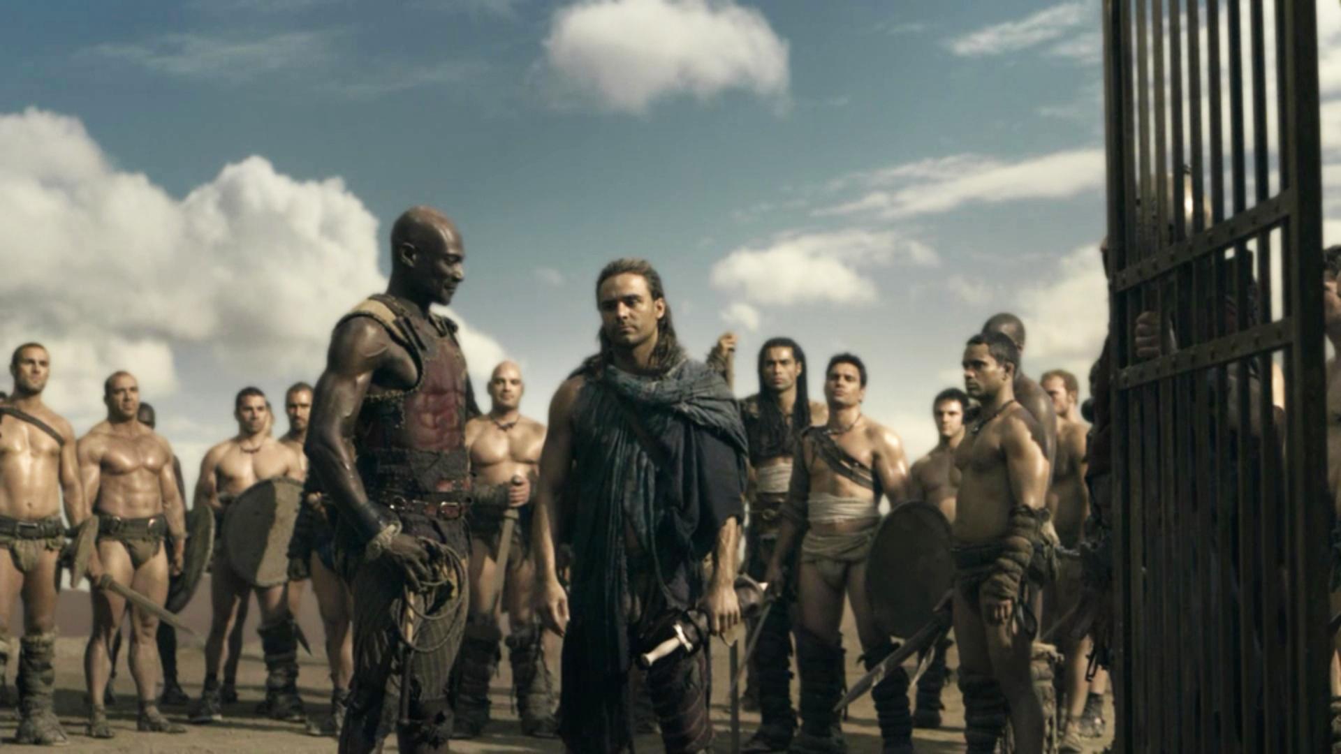 spartacus season 1 episode 1 mp4 free download