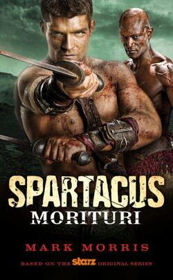 Spartacus morituri