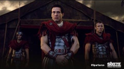 Spartacus War of the Damned Episode 4 Preview