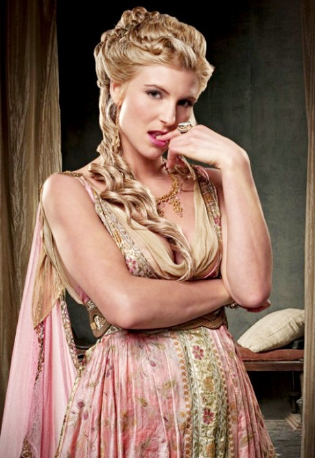 4865a60e4eb5f Ilithyia | Spartacus Wiki | FANDOM powered by Wikia