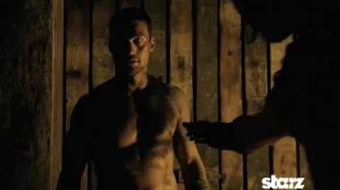 Spartacus Blood and Sand - Official Trailer-0
