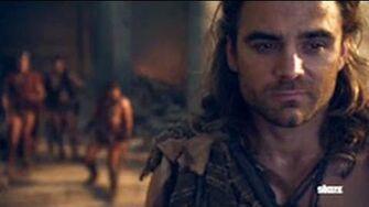 Spartacus Vengeance Episode 6 Preview