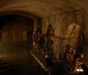 Rebel hideout Vengence